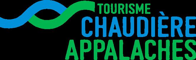 Logo Tourisme Chaudière Appalaches